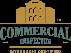 Certified commercial inspector