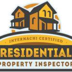 Internachi certified residential property inspector