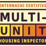 Inspection of multi unit buildings, duplex, triples