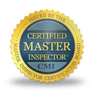 Certified Master Inspectors